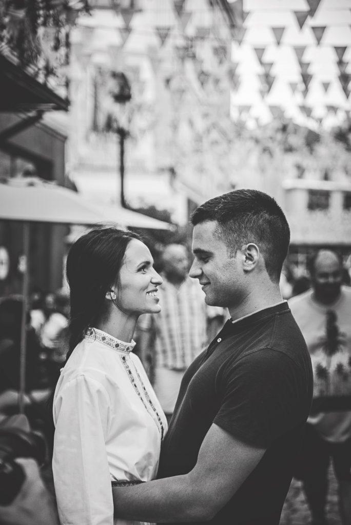 Сватбено фото и видео заснемане Пловдив